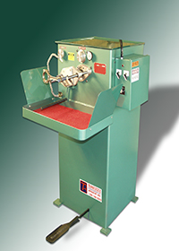 Used Honing Machines - Tennessee Abrasive, Inc